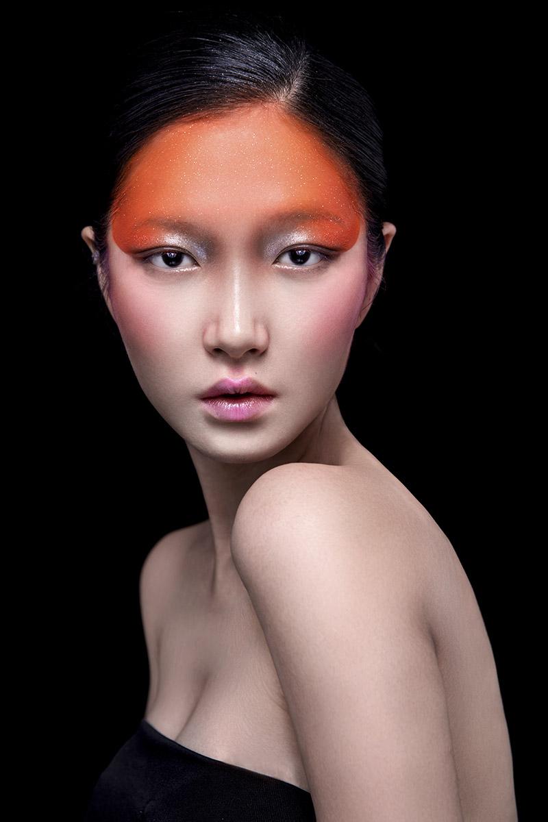高级彩妆研修班
